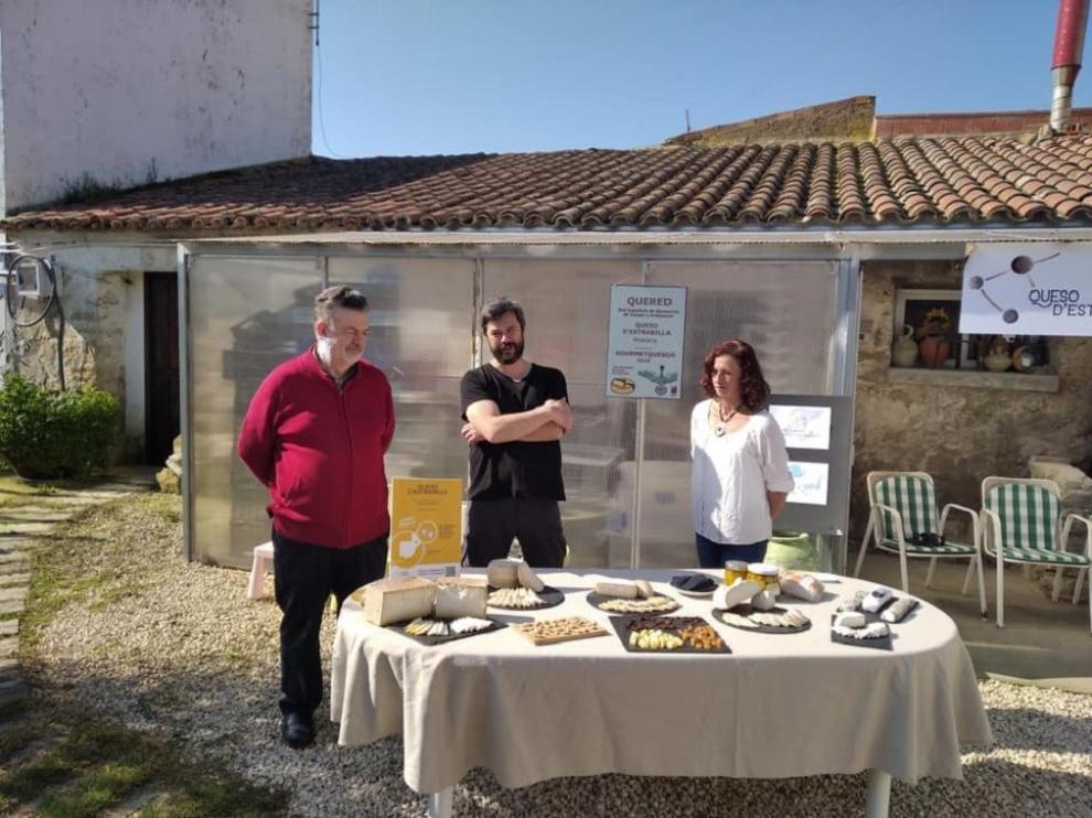 """Movimiento Slow Food: """"El Félix de Azara nos impulsa a seguir trabajando por nuestros objetivos"""""""