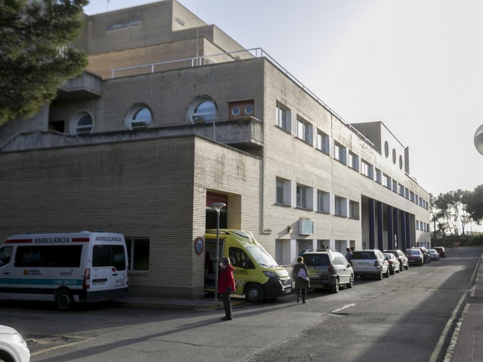 La DGA adjudica la construcción de las nuevas urgencias en Huesca
