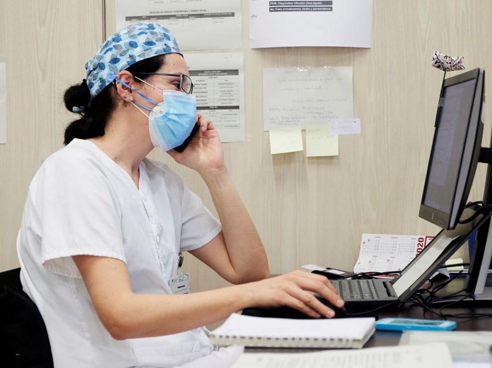 El Colegio de Médicos de Huesca pide al paciente quejarse por escrito de la mala atención