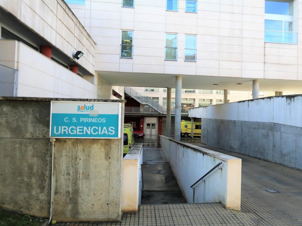 La provincia de Huesca suma 30 contagios de covid, 10 en el área de salud de Monzón Urbana