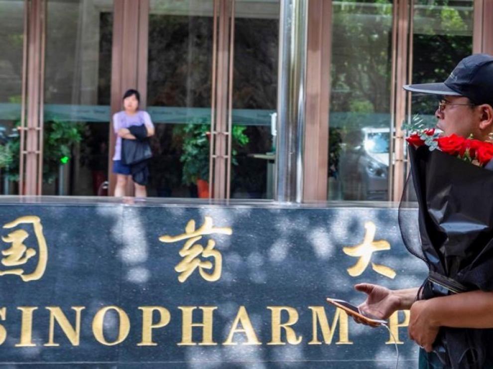 China quiere ser el gran distribuidor de vacunas en países en desarrollo