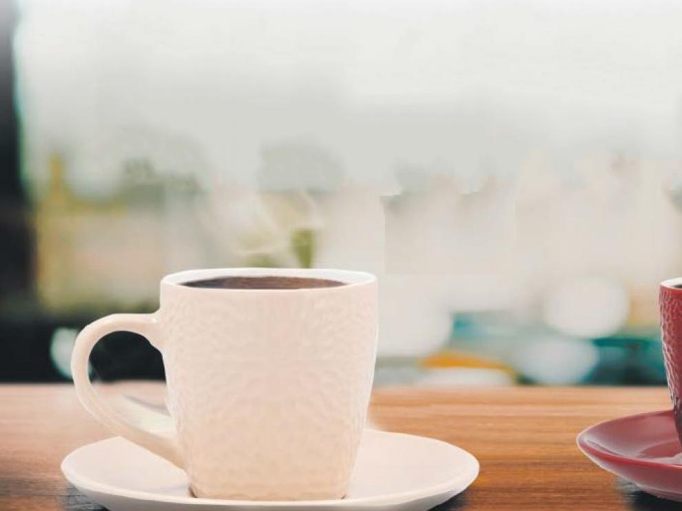 Juego de café Bidasoa