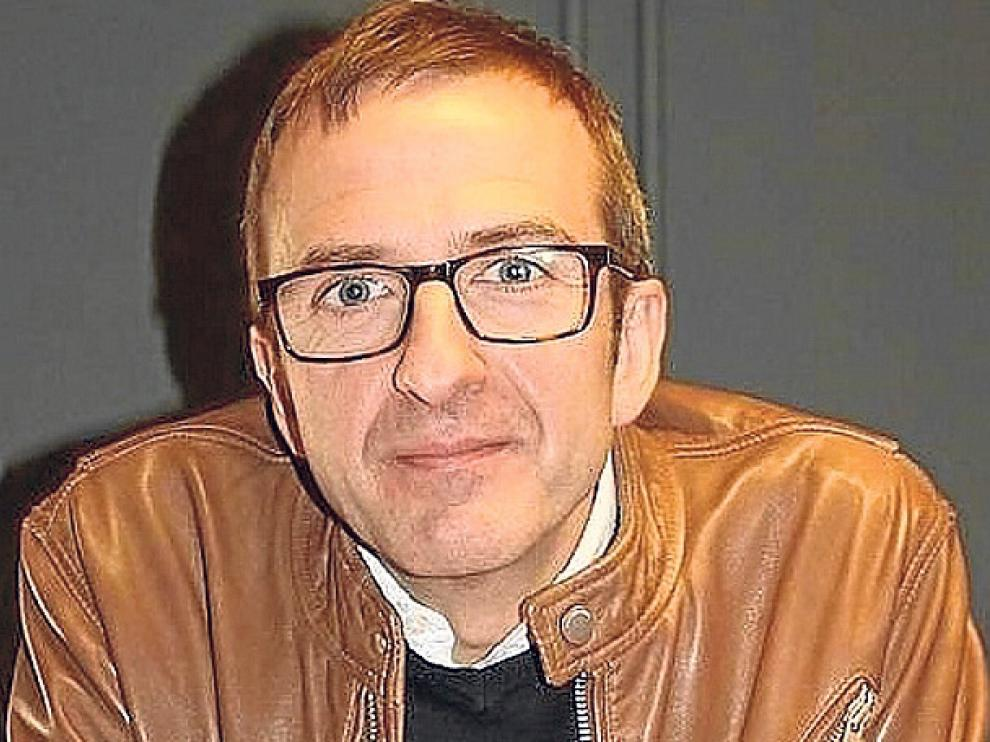 Agustín Malón