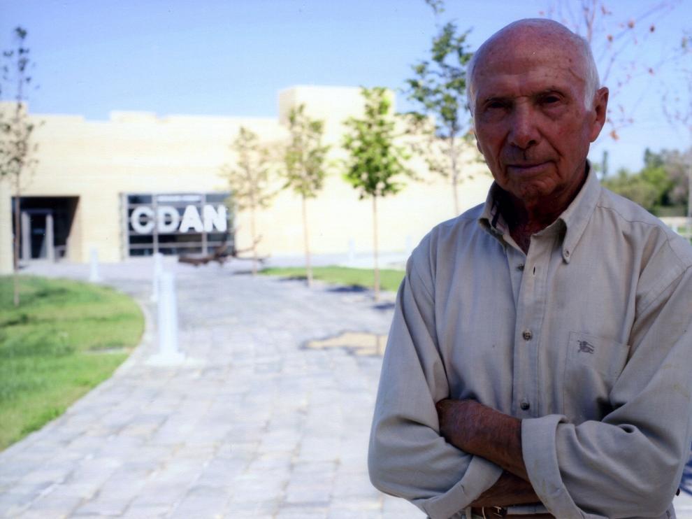 El CDAN ofrecerá una exposición con obras de José Beulas