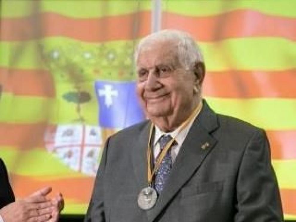 Juan Antonio Bolea Foradada.