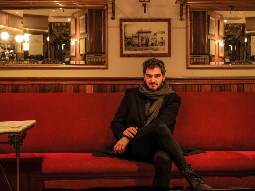 Copiloto presenta su nuevo EP.