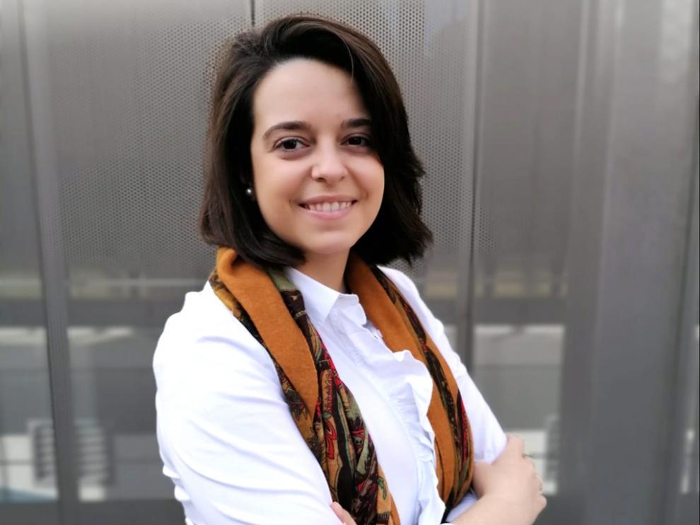 Pilar de Miguel-Etayo