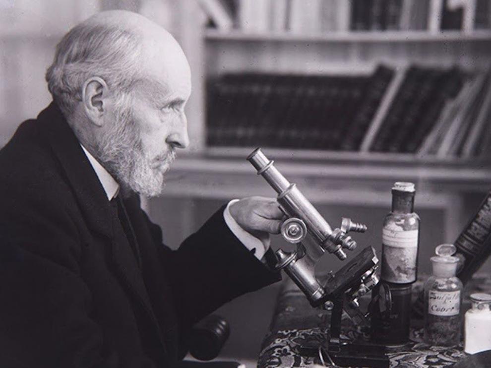 El Museo de Ramón y Cajal es una vieja reivindicación, entre otros, de la comunidad científica.