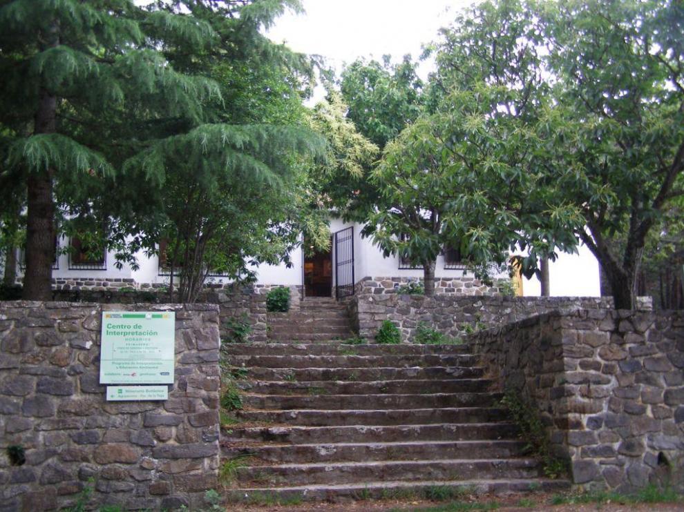 Centro de Interpretación de Agramonte