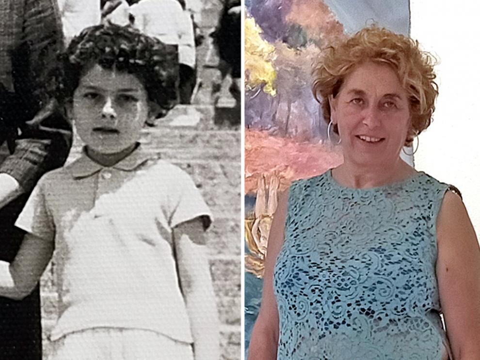 Pilar Esporrín Sanclemente