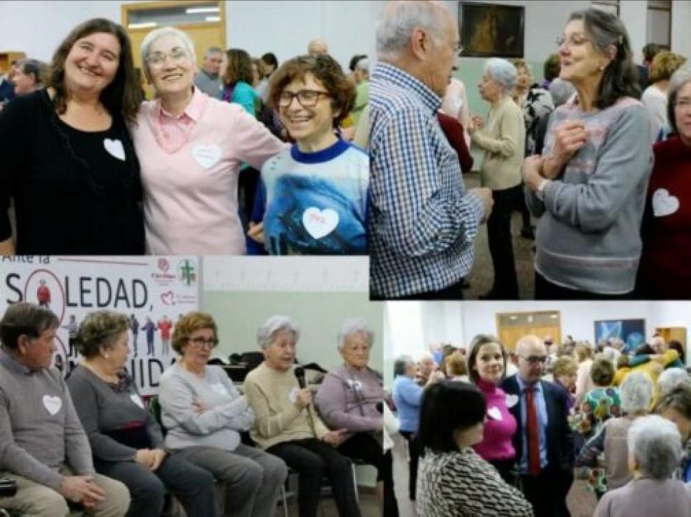 Cáritas Diocesana de Huesca