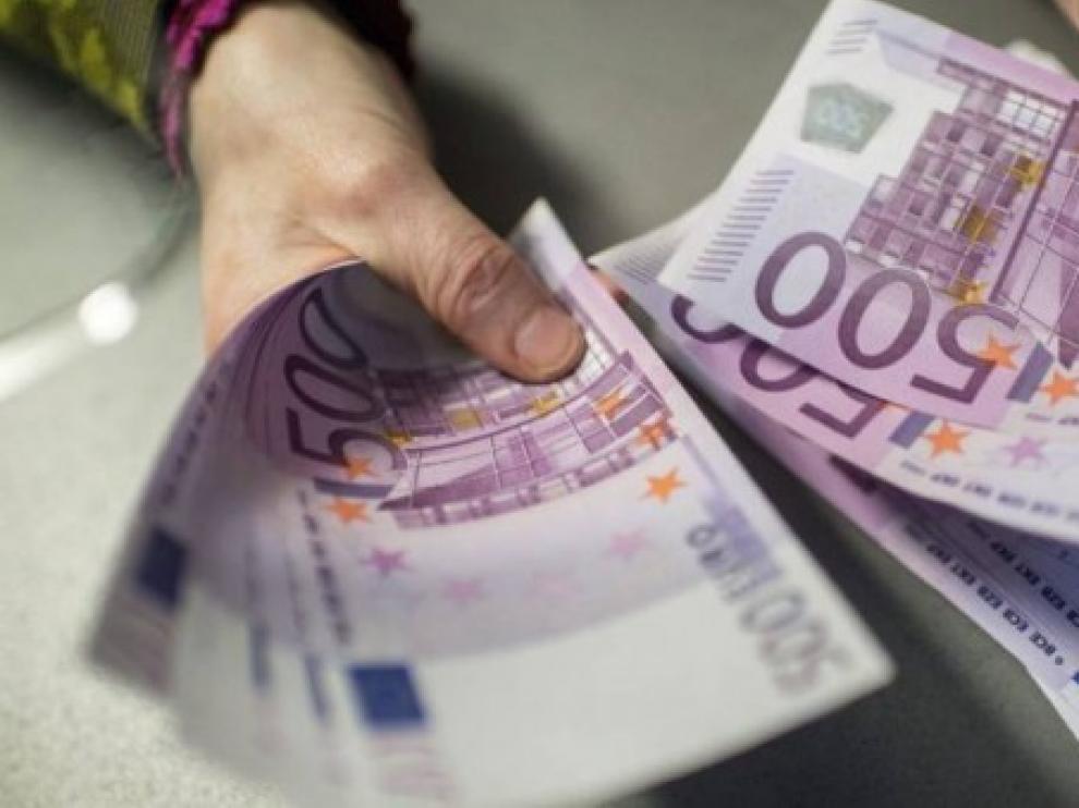 Un ciudadano francés dona 40.000 euros para reducir el déficit del país