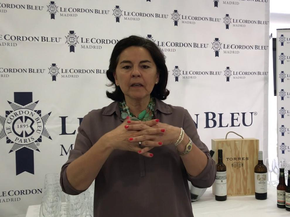 Julia Pérez Lozano