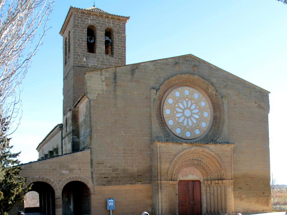 Ermita de Salas