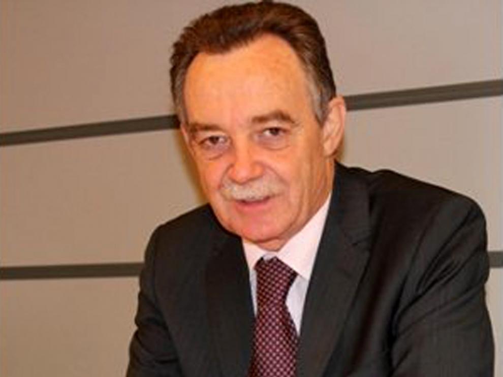 José María Borrel