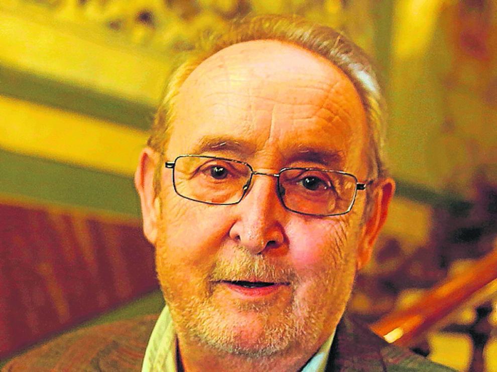 Carlos Forcadell