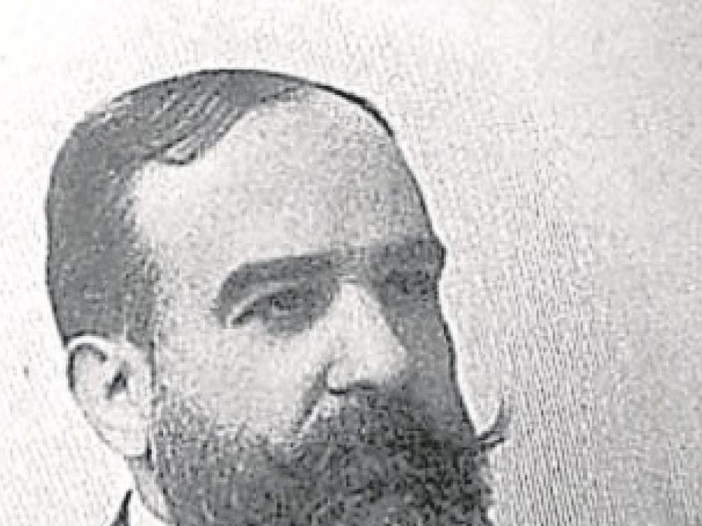 Andrés Martínez Vargas.