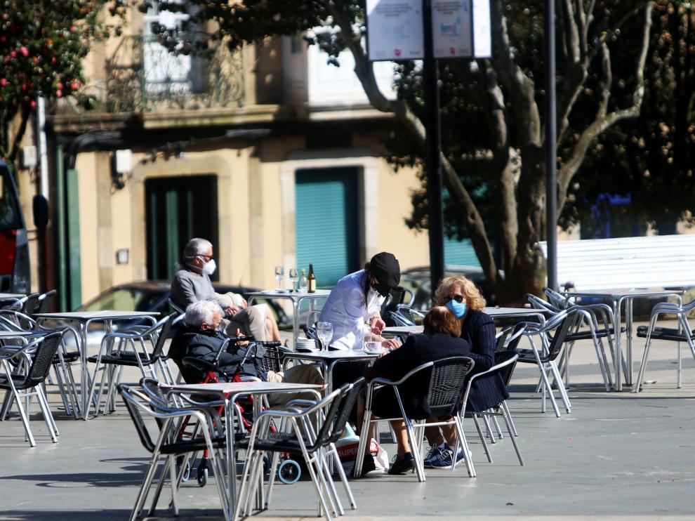 Hostelería comercio Huesca