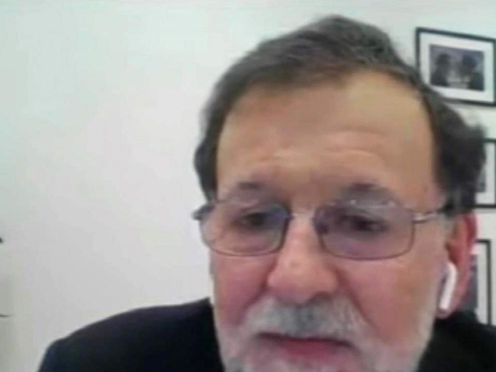 Rajoy pidió a Bárcenas que explique los papeles.
