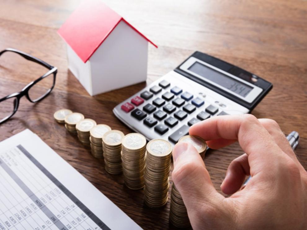 En el año de la pandemia el ahorro en los hogares aumentó un 126,6 %.