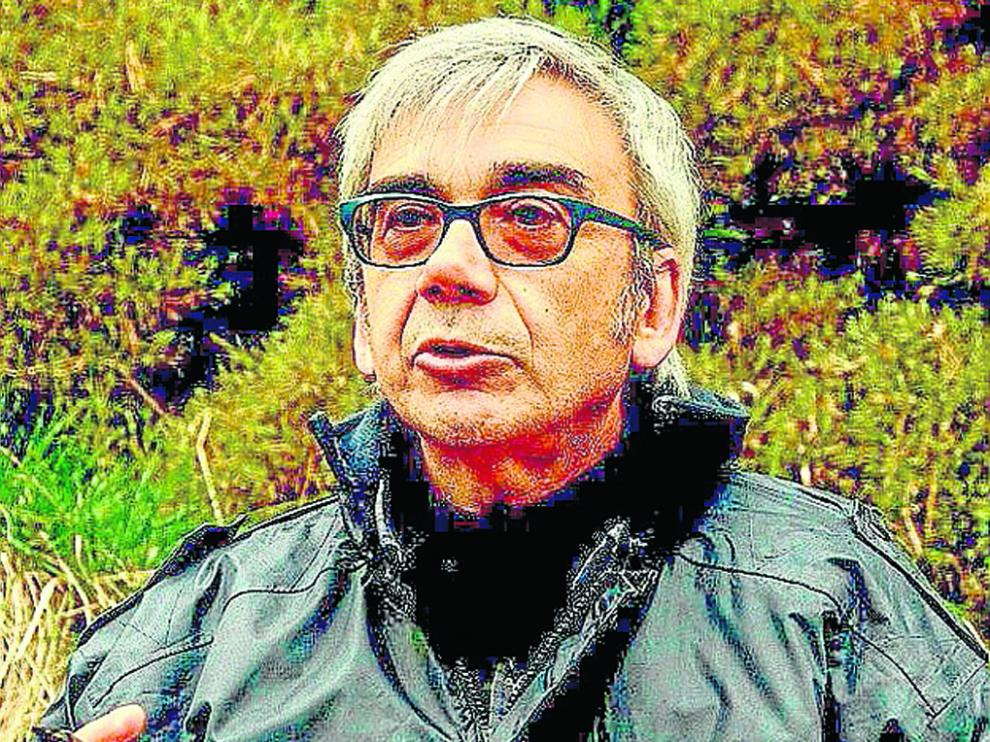 David Badía.