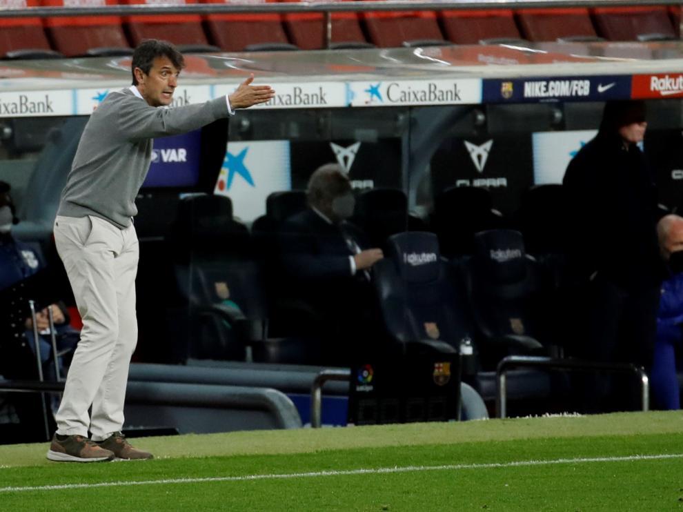 Pacheta, entrenador