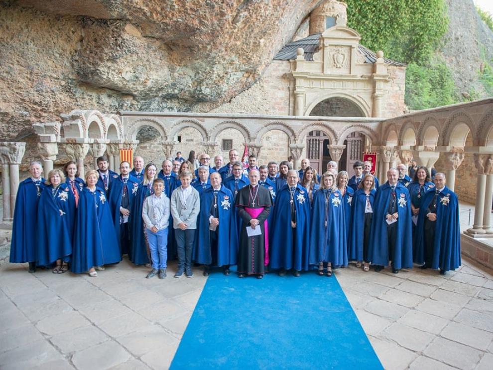 Hermandad de San Juan de la Peña de Huesca