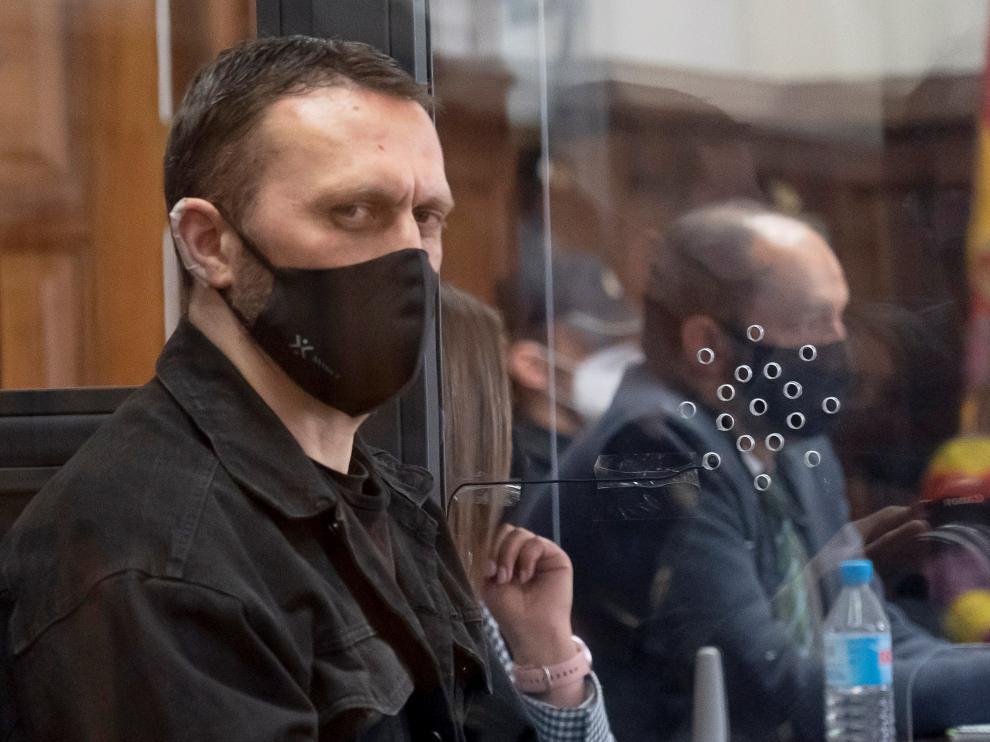 """Comienza el juicio contra """"Igor el ruso"""""""