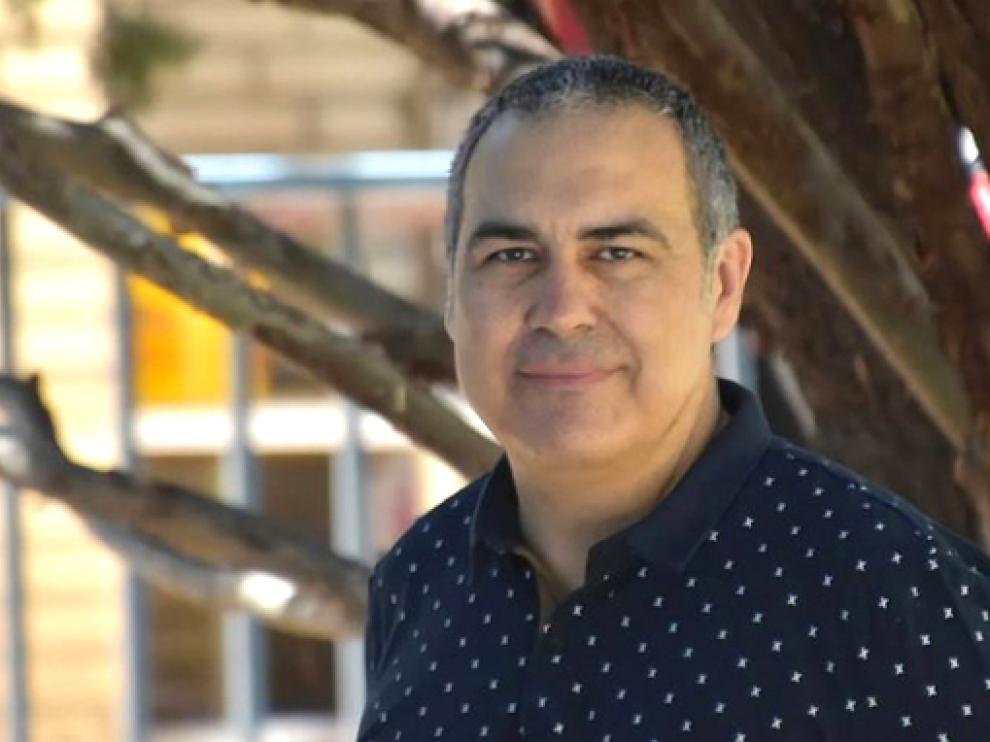 Nacho de Blas resalta los escasos contagios que registra la ciudad frente a otros puntos de Aragón.