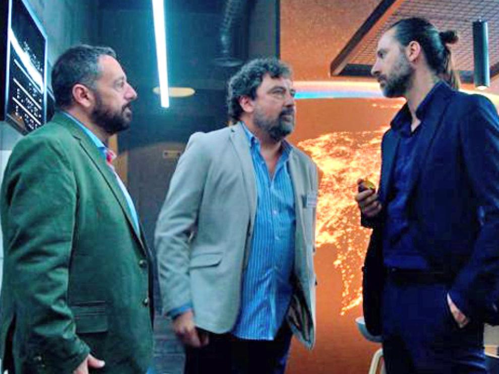 'Los hombres de Paco' regresan a la pequeña pantalla con buena parte de su reparto original.