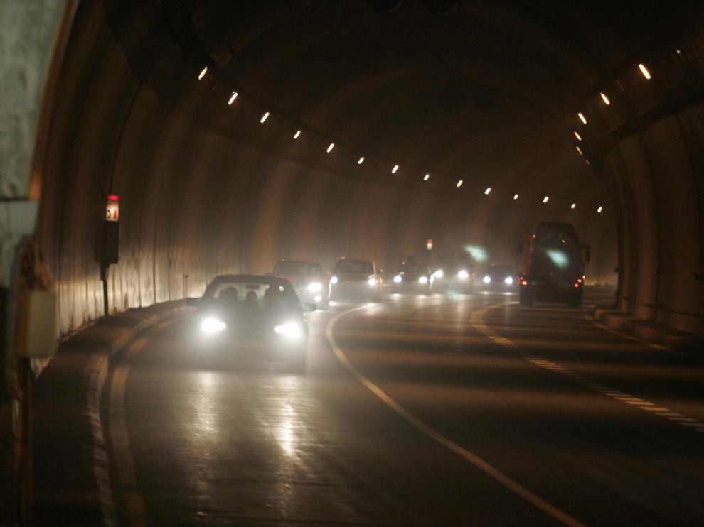 Túnel de Monrepós