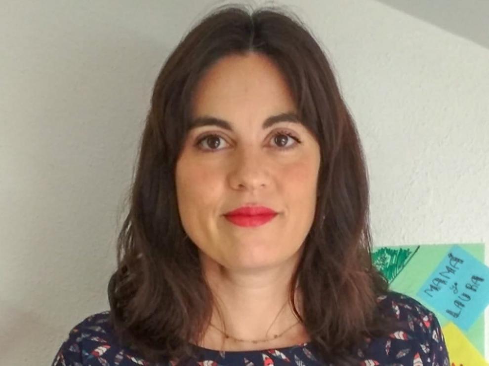 Isabel Funes.