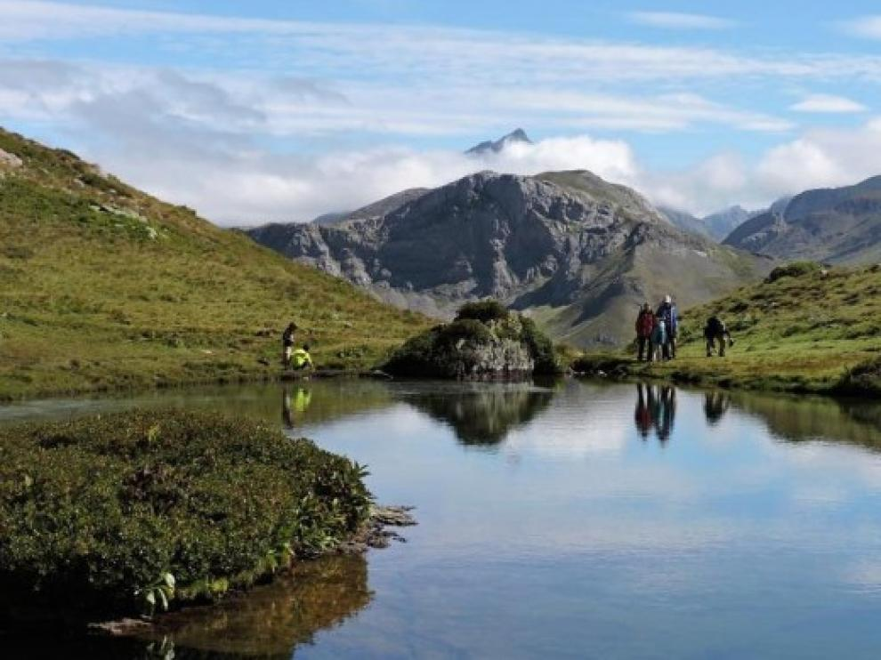 Alto Gállego Turismo Consciente, un plan de desarrollo basado en la participación ciudadana
