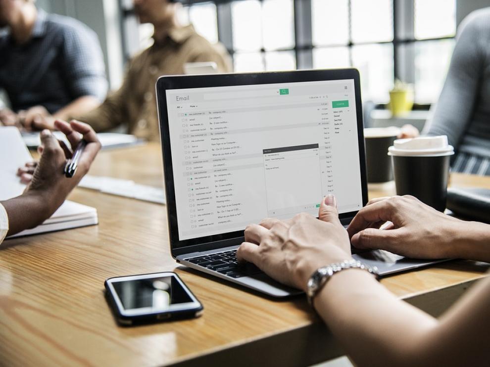 Las gestiones telemáticas llegan al registro civil