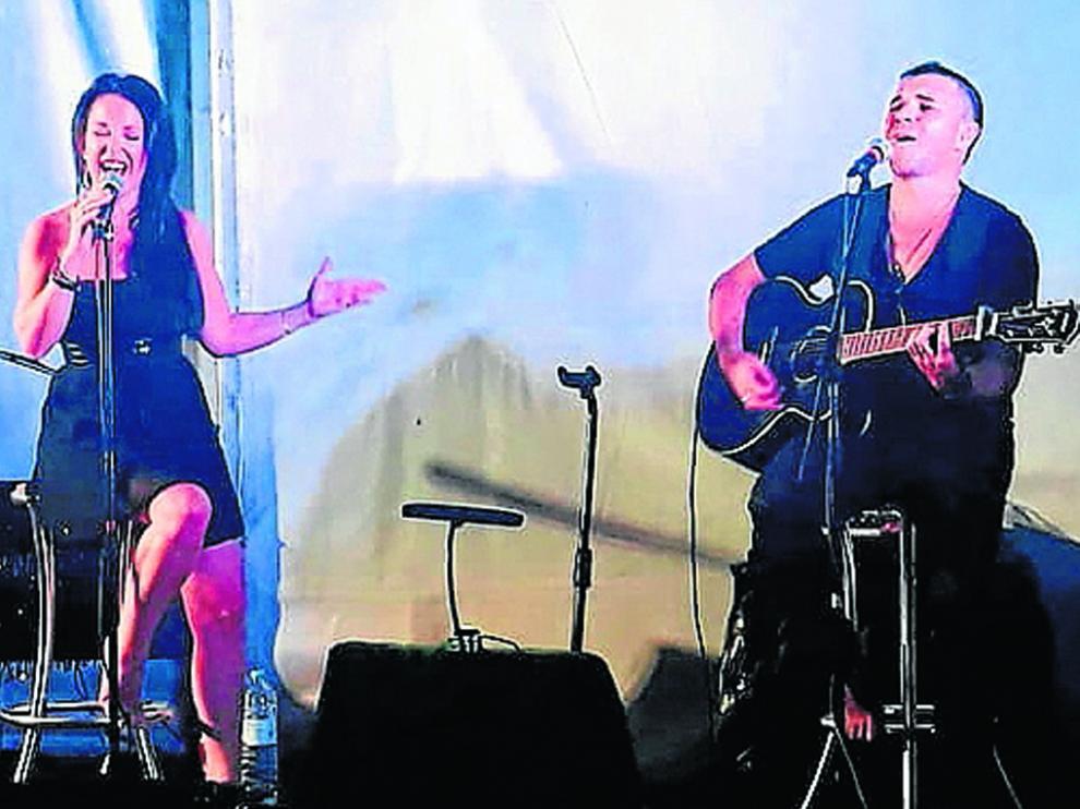 Edhu & Ery Superban se presentan en Chimillas