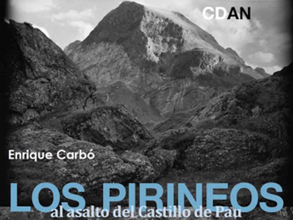 Los Pirineos al asalto del castillo de Pau: las fotografías