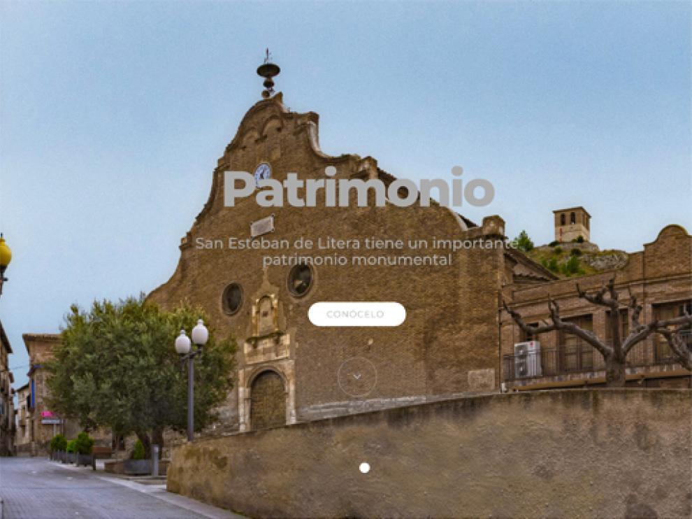 Turismo San Esteban de Litera-1