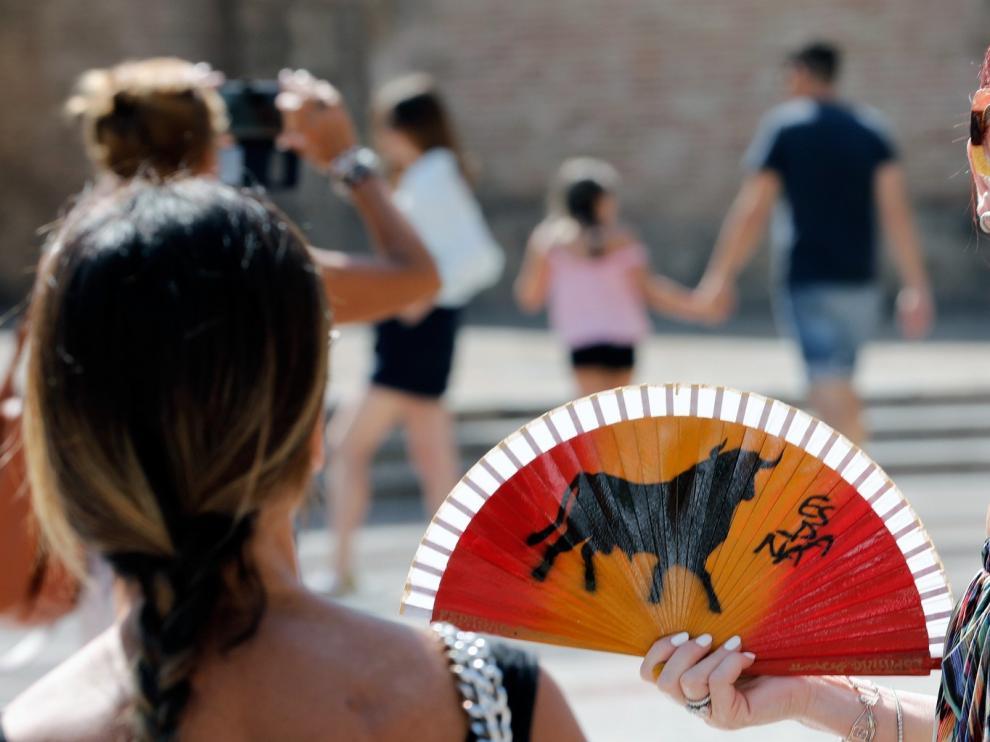 Un verano con menos restricciones para salvar el sector turístico