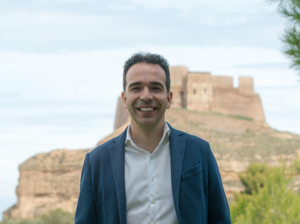 Jesús Guerrero, PAR