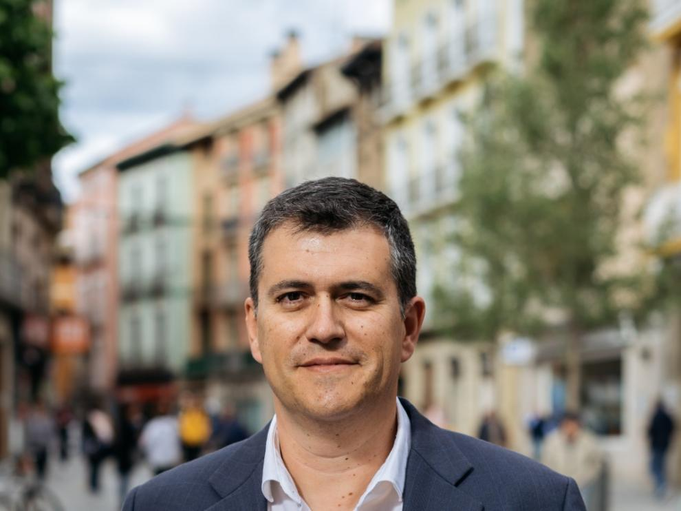 Joaquín Palacín CHA
