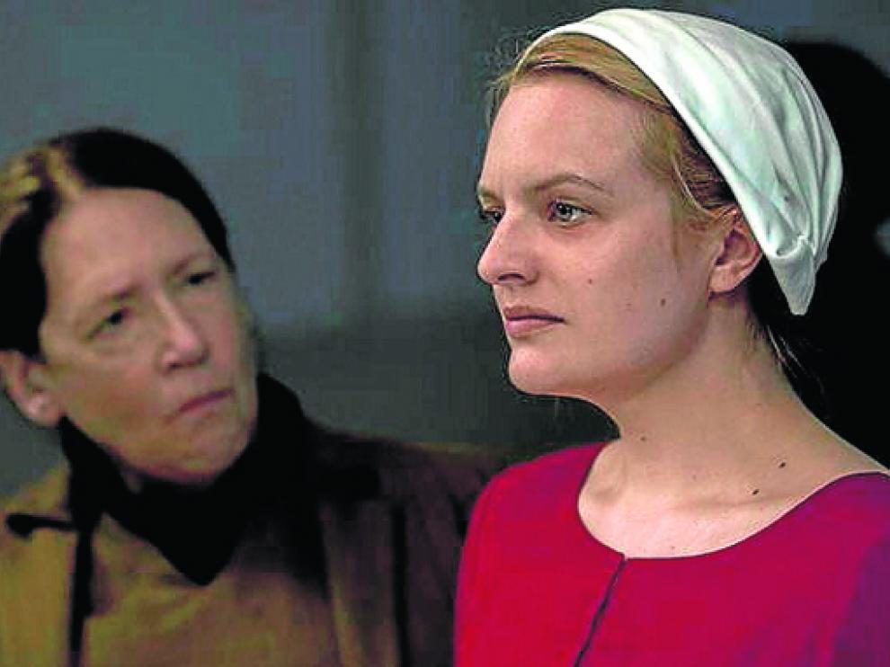 La nueva entrega de 'El cuento de la criada' se estrena hoy en HBO.
