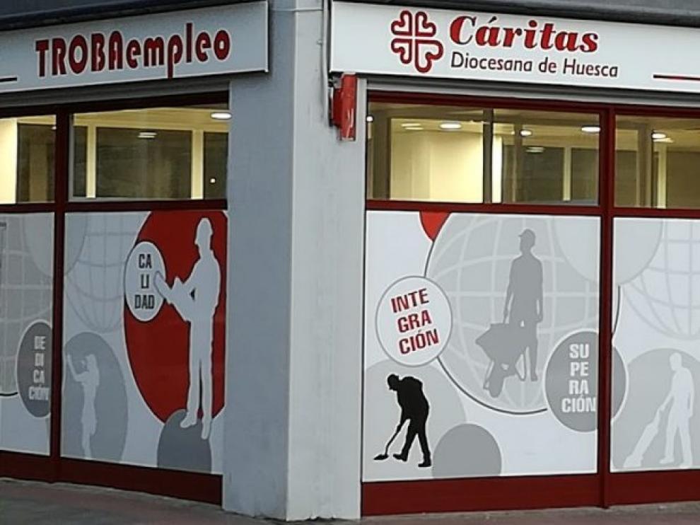 Agencia de colocación en Huesca