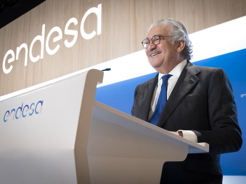 Endesa José Bogas