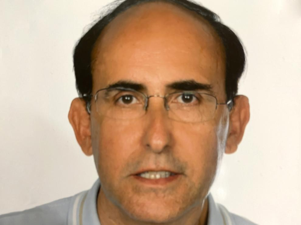 Jesús Gil Martínez.