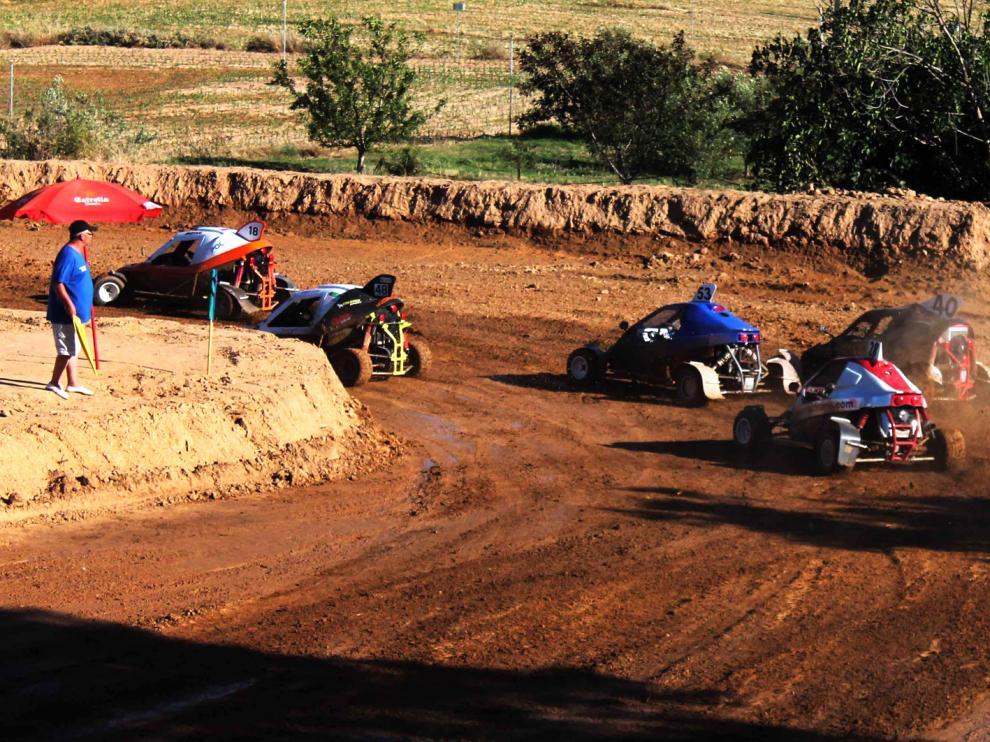 El circuito Eduardo Lalana vivirá un gran fin de semana de competición.