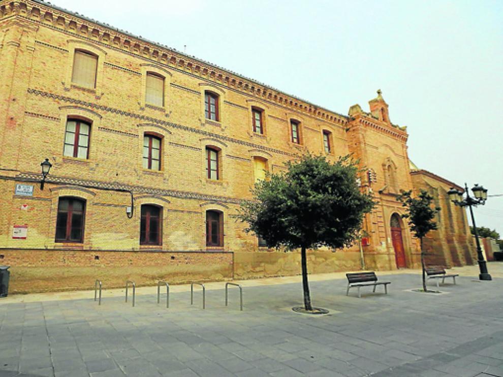 Seminario de Huesca