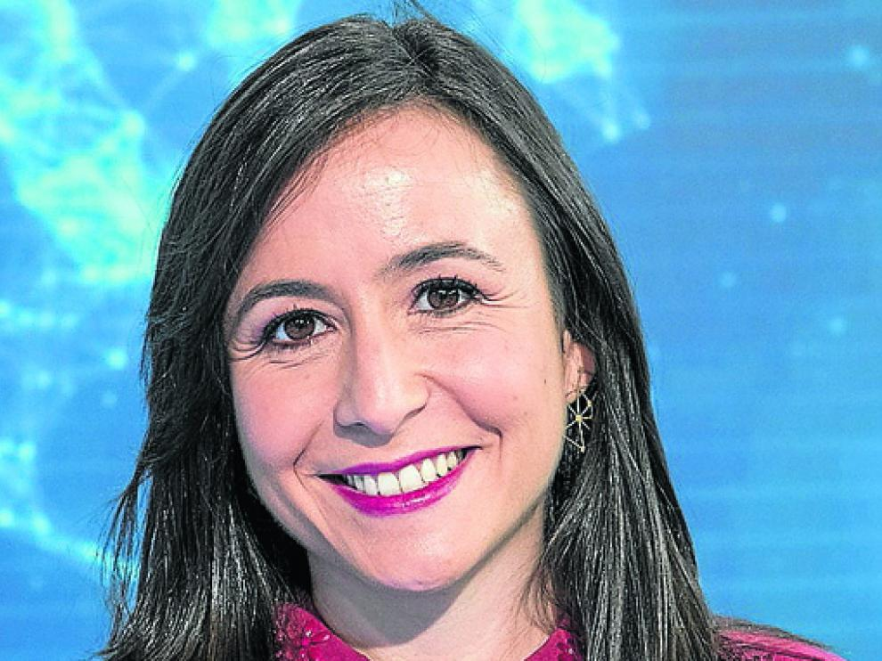 Silvia Laplana.