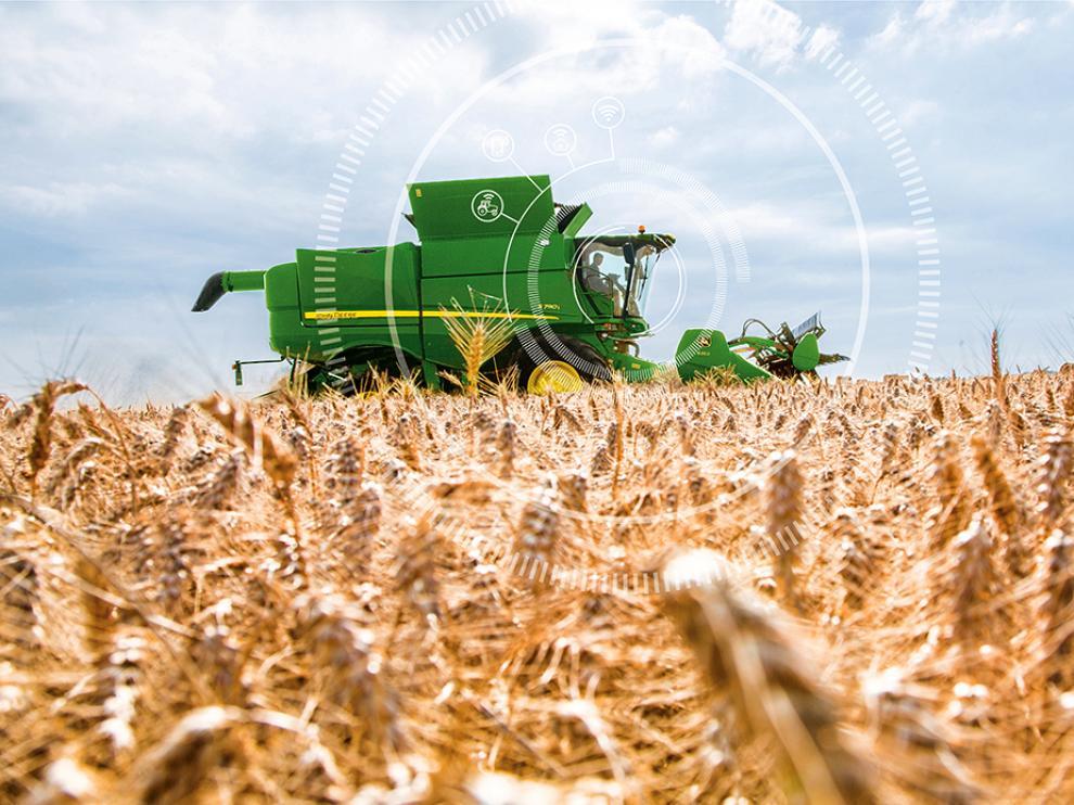 La agricultura es uno de los sectores destinatarios