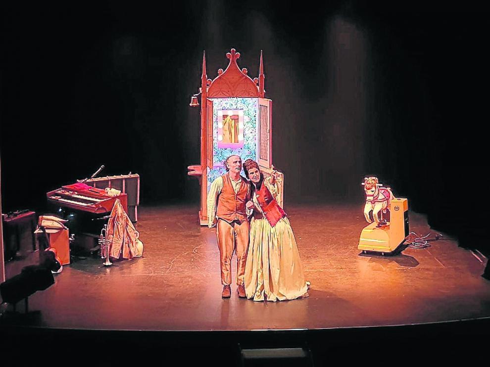 Los teatros han ido ajustando sus horarios en función de la normativa impuesta.