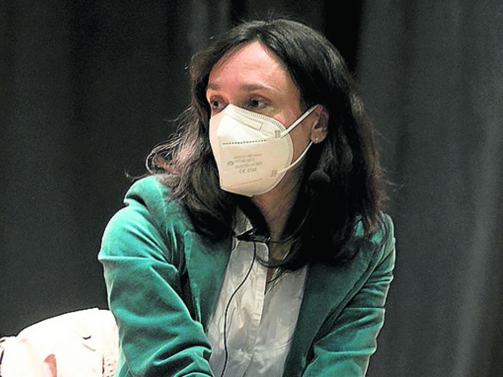 Eva Puyó.